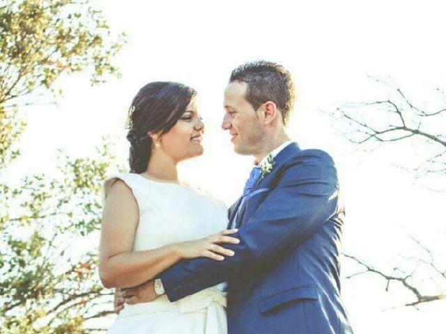 La boda de Victor y Tania en Magan, Toledo 9