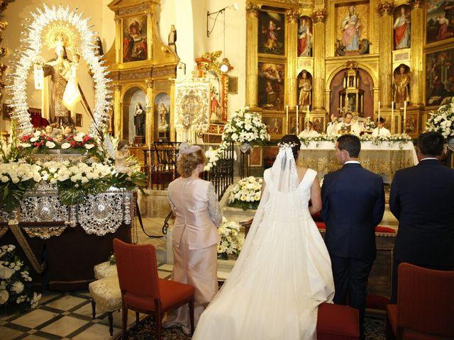 La boda de Victor y Tania en Magan, Toledo 10