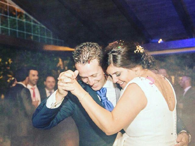 La boda de Victor y Tania en Magan, Toledo 14