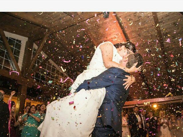 La boda de Victor y Tania en Magan, Toledo 15