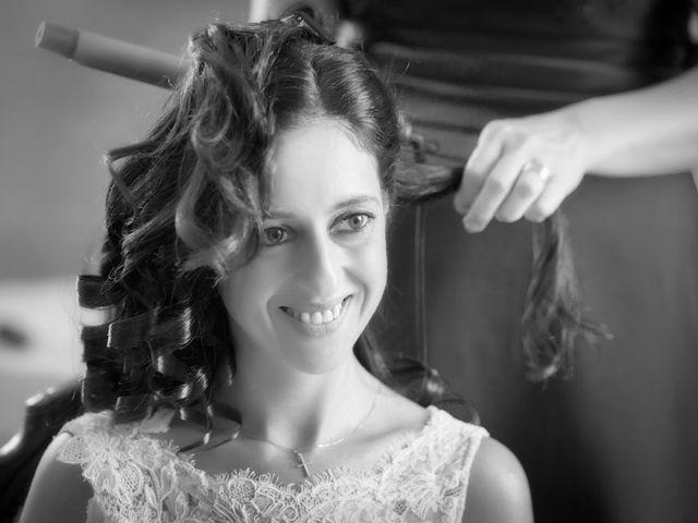 La boda de Santi y Ericka en Ourense, Orense 13