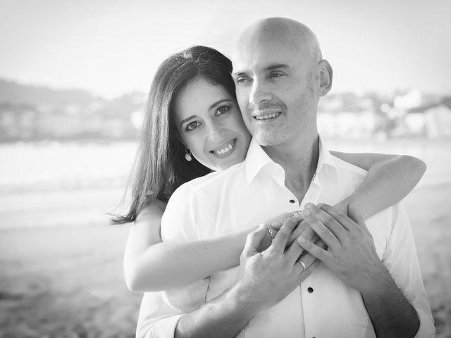 La boda de Ericka y Santi