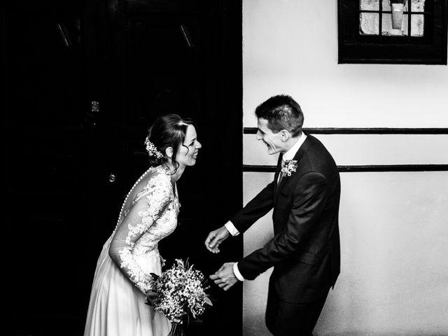 La boda de Javier y Silvia en Zaragoza, Zaragoza 2
