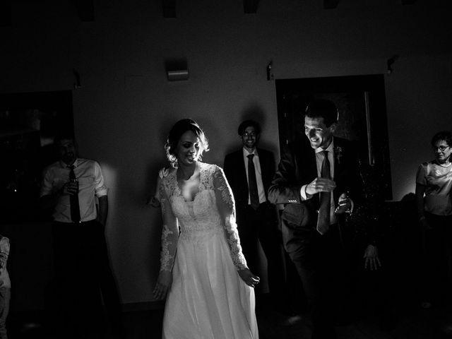La boda de Javier y Silvia en Zaragoza, Zaragoza 11