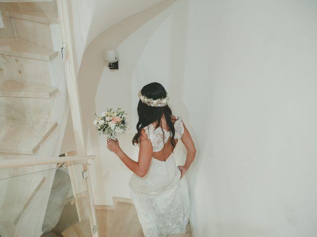 La boda de Alberto y Rocio en Picassent, Valencia 15