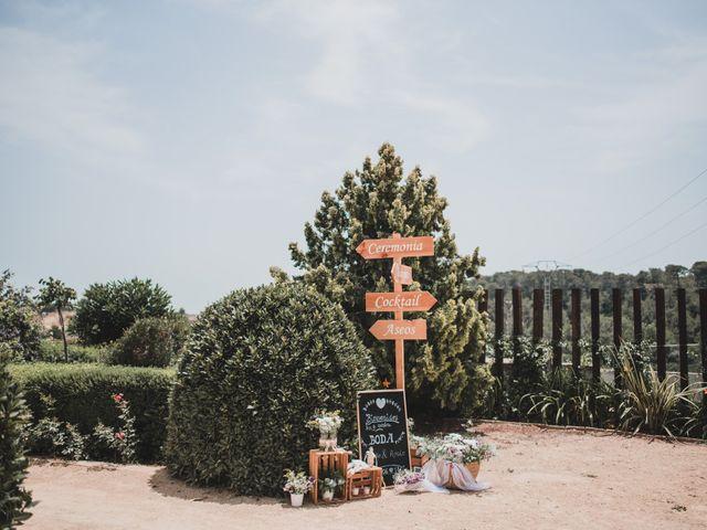 La boda de Alberto y Rocio en Picassent, Valencia 17