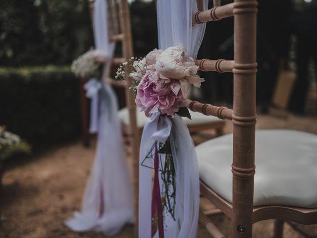 La boda de Alberto y Rocio en Picassent, Valencia 21