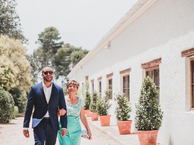 La boda de Alberto y Rocio en Picassent, Valencia 24