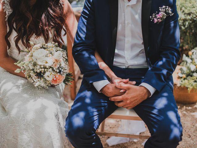La boda de Alberto y Rocio en Picassent, Valencia 29