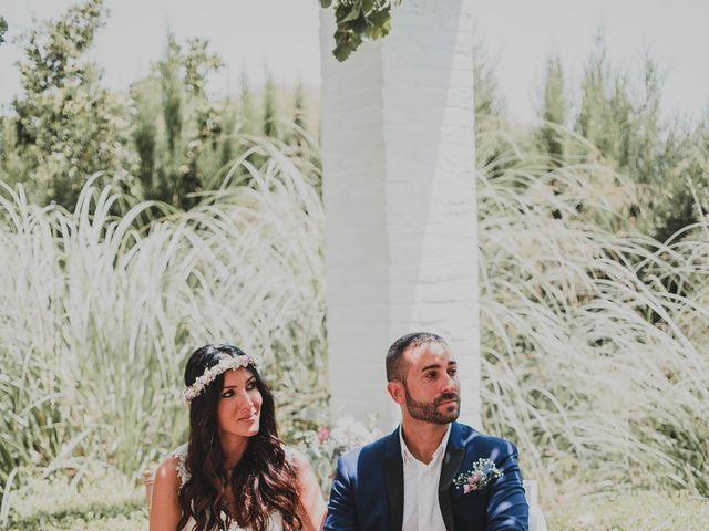 La boda de Alberto y Rocio en Picassent, Valencia 32