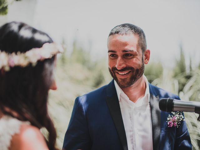 La boda de Alberto y Rocio en Picassent, Valencia 36