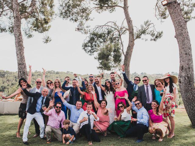 La boda de Alberto y Rocio en Picassent, Valencia 44