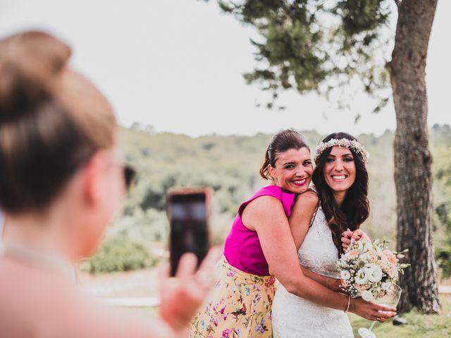 La boda de Alberto y Rocio en Picassent, Valencia 45