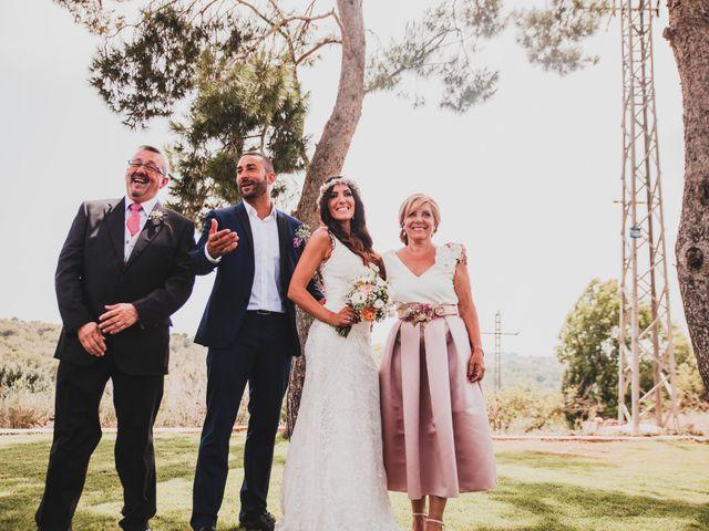 La boda de Alberto y Rocio en Picassent, Valencia 46