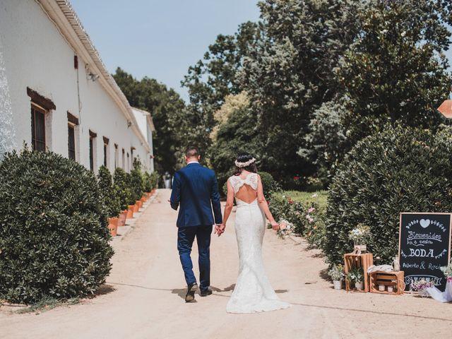 La boda de Alberto y Rocio en Picassent, Valencia 48