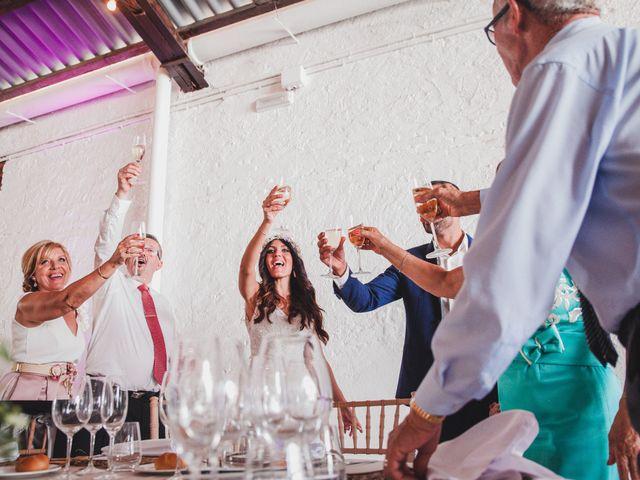La boda de Alberto y Rocio en Picassent, Valencia 53