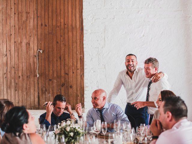La boda de Alberto y Rocio en Picassent, Valencia 55