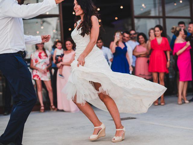 La boda de Alberto y Rocio en Picassent, Valencia 61