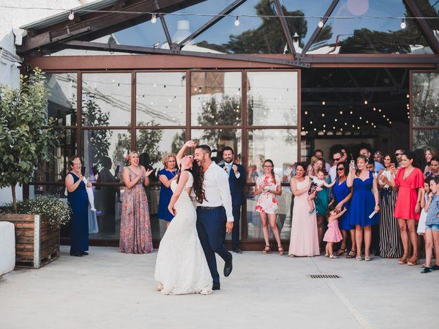 La boda de Alberto y Rocio en Picassent, Valencia 63