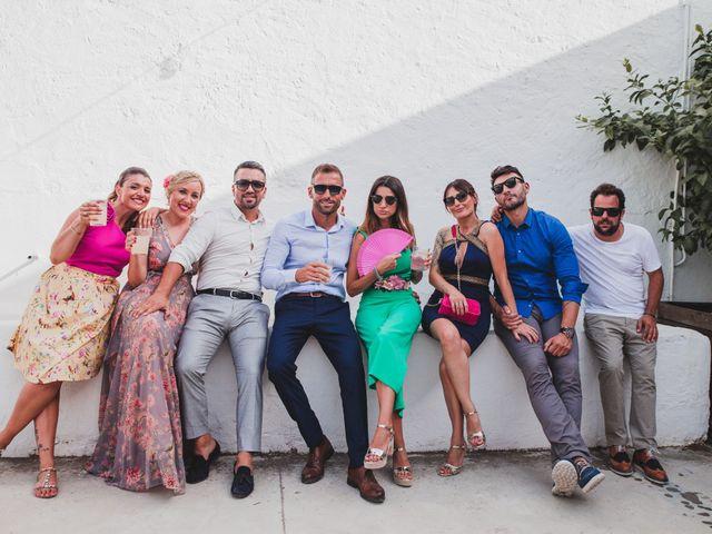 La boda de Alberto y Rocio en Picassent, Valencia 65