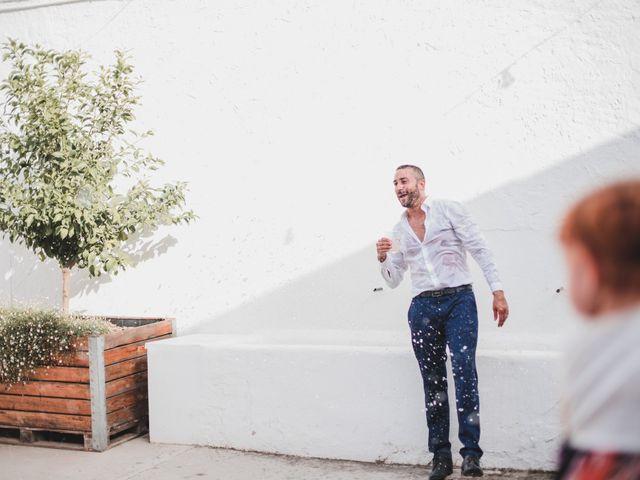 La boda de Alberto y Rocio en Picassent, Valencia 68