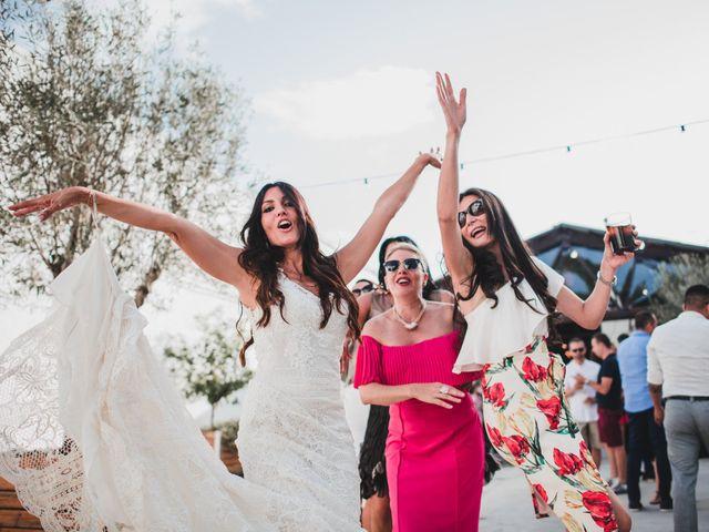 La boda de Alberto y Rocio en Picassent, Valencia 72