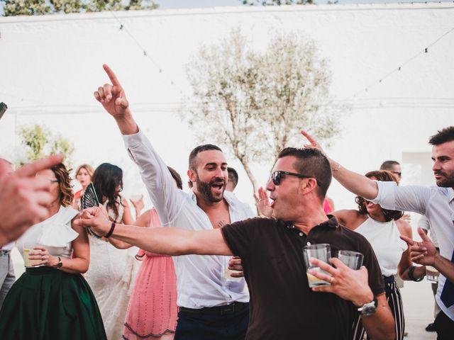 La boda de Alberto y Rocio en Picassent, Valencia 78