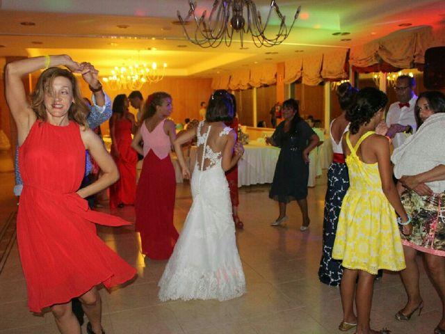La boda de Luis y Cristina en Vigo, Pontevedra 2