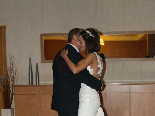 La boda de Luis y Cristina en Vigo, Pontevedra 4
