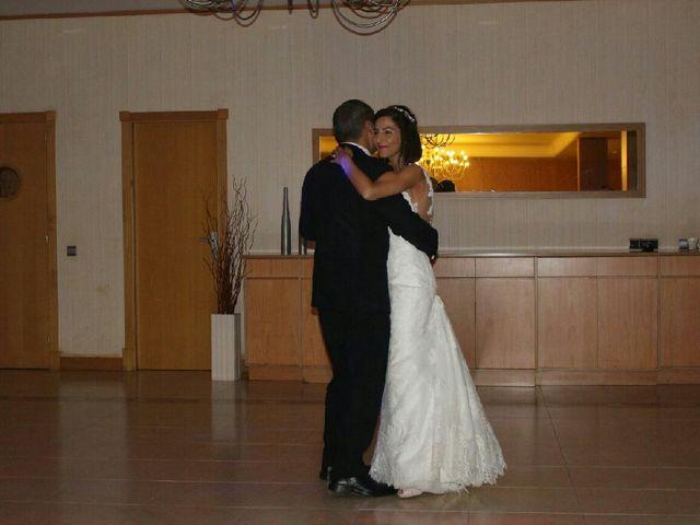 La boda de Luis y Cristina en Vigo, Pontevedra 6