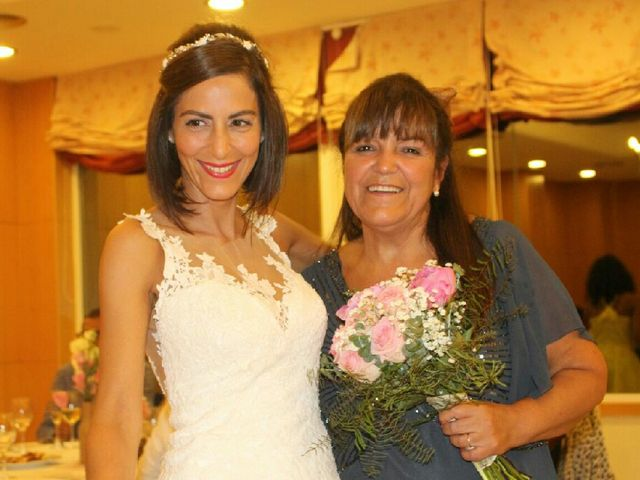 La boda de Luis y Cristina en Vigo, Pontevedra 10