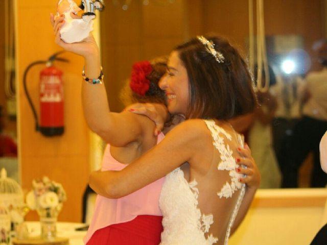 La boda de Luis y Cristina en Vigo, Pontevedra 11
