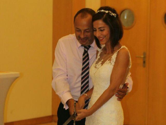 La boda de Luis y Cristina en Vigo, Pontevedra 12