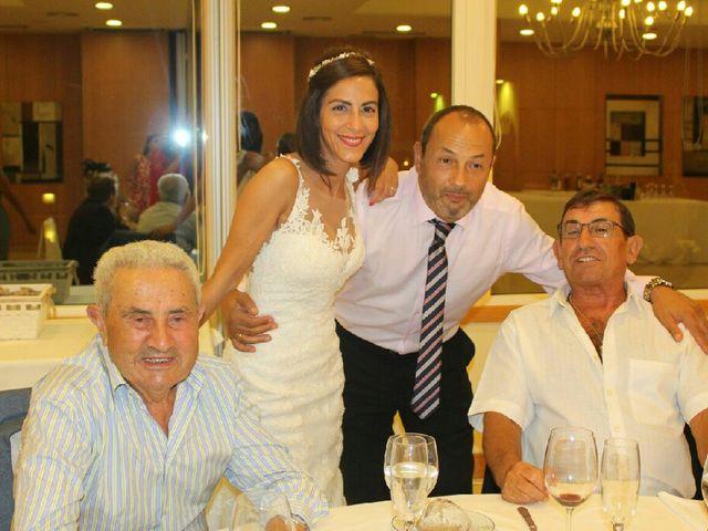 La boda de Luis y Cristina en Vigo, Pontevedra 13