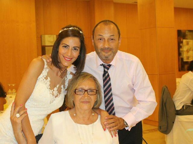 La boda de Luis y Cristina en Vigo, Pontevedra 14
