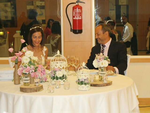 La boda de Luis y Cristina en Vigo, Pontevedra 15