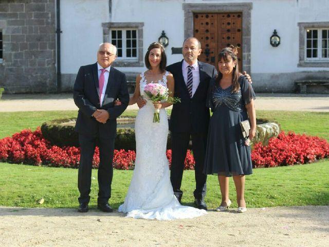 La boda de Luis y Cristina en Vigo, Pontevedra 17