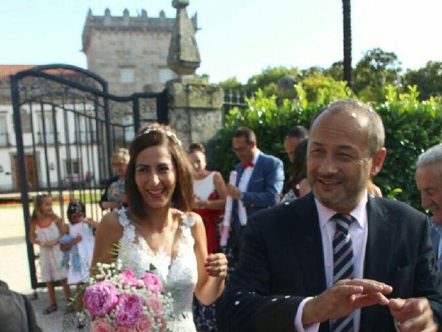 La boda de Luis y Cristina en Vigo, Pontevedra 18