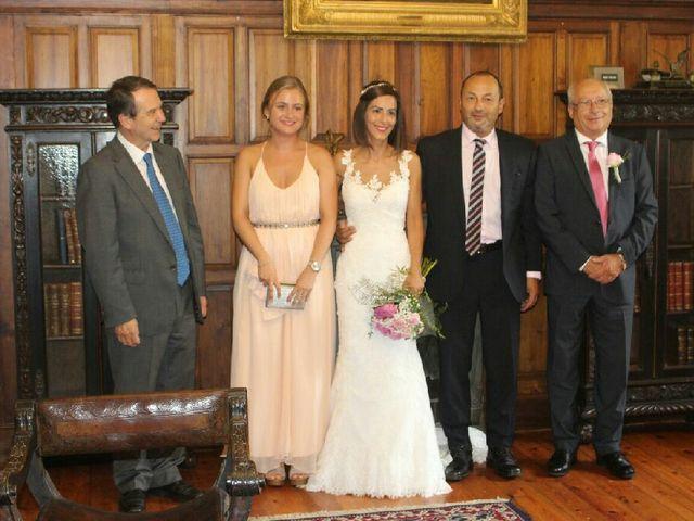 La boda de Luis y Cristina en Vigo, Pontevedra 19