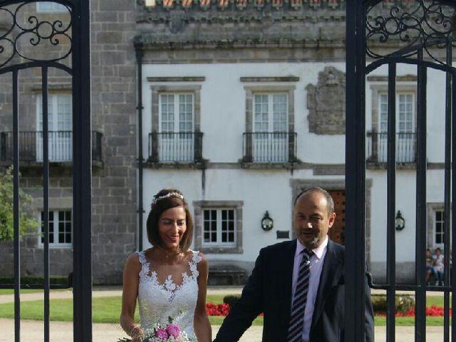 La boda de Luis y Cristina en Vigo, Pontevedra 20