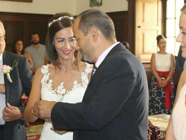 La boda de Luis y Cristina en Vigo, Pontevedra 21