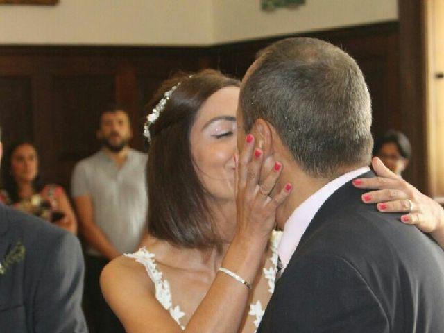La boda de Luis y Cristina en Vigo, Pontevedra 22
