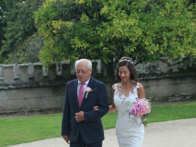La boda de Luis y Cristina en Vigo, Pontevedra 23