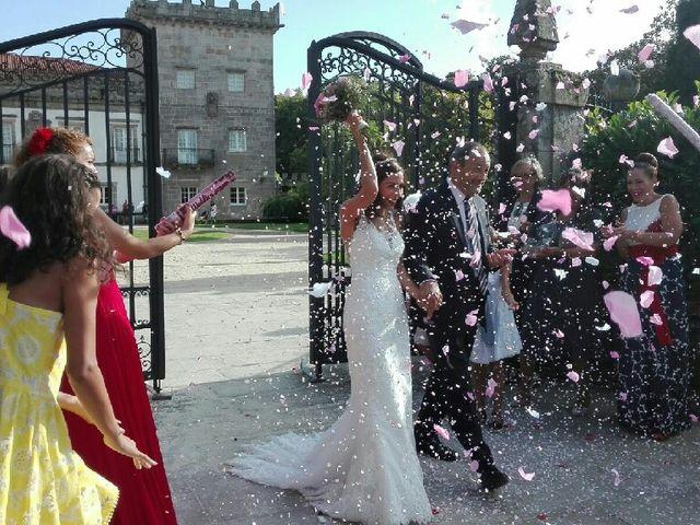 La boda de Luis y Cristina en Vigo, Pontevedra 24