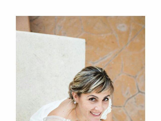 La boda de Jorge Domenech  y Natalia Poliakova  en L' Alcora, Castellón 4