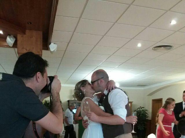 La boda de Jorge Domenech  y Natalia Poliakova  en L' Alcora, Castellón 6