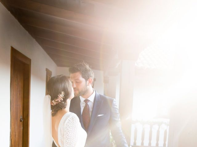 La boda de Mar y Julio