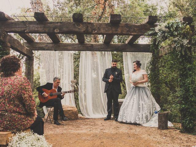 La boda de Oscar y Helena en Caldes De Montbui, Barcelona 5