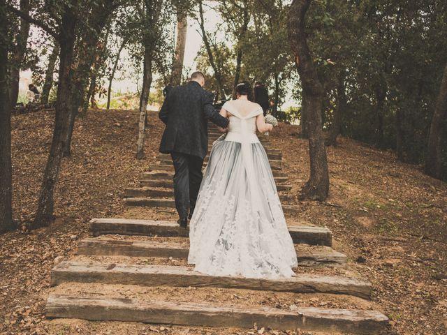 La boda de Oscar y Helena en Caldes De Montbui, Barcelona 7