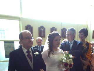 La boda de Lourdes y José Mª 1